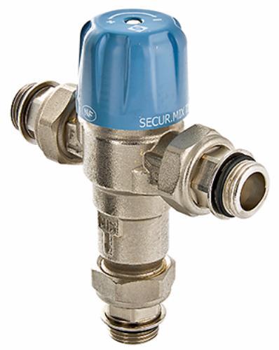 Купить Смесительный клапан Thermonix регулируемый 1/2 Valtec, Италия
