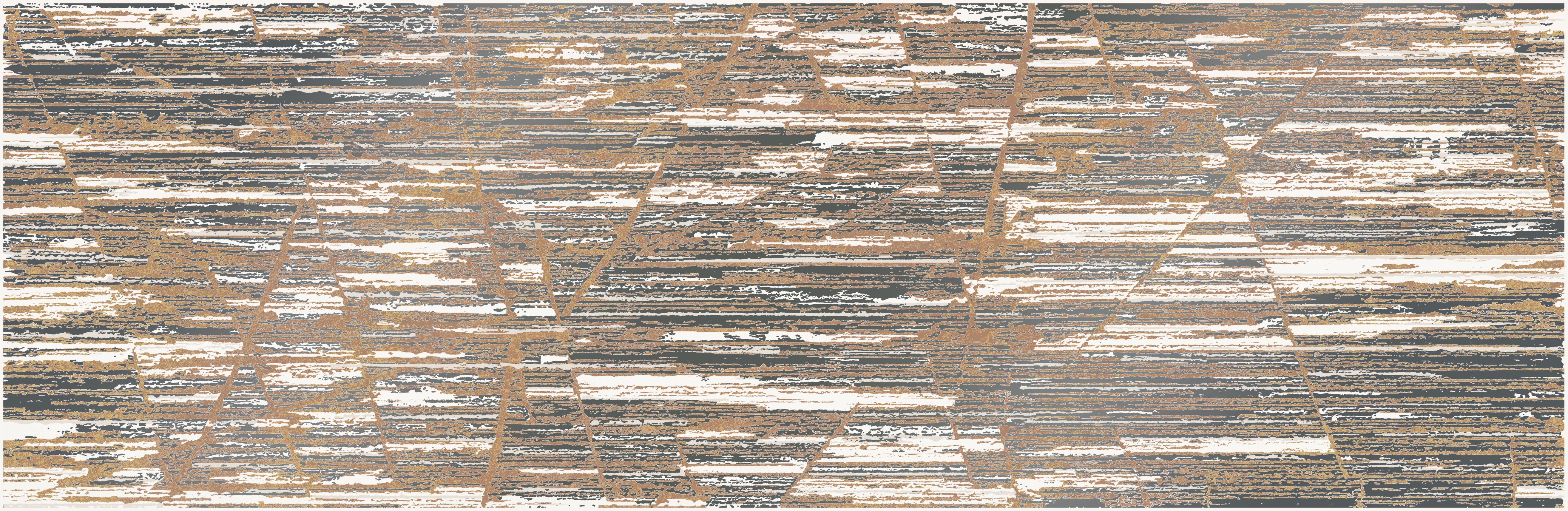 Купить Керамическая плитка Mei Magnifique многоцветный (O-MAG-WID451-14) декор 29x89, Россия