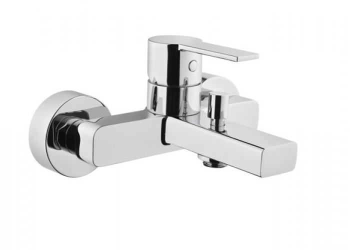 Купить Смеситель для ванны и душа Vitra Flo S A41937EXP, Турция
