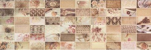 Купить Керамическая плитка Mallol Paris Decor Spring Декор 25x75, Испания