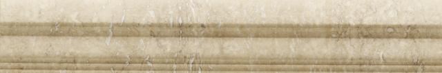 Керамогранит Италон Travertino Floor Project 600090000292 Noce London Cer Бордюр 5х30