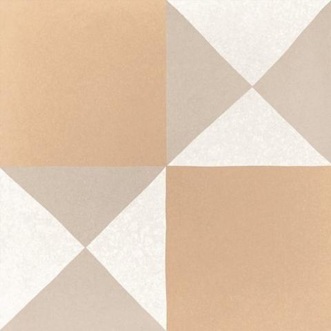 Купить Керамогранит Equipe Caprice Deco 22103 Patchwork Pastel 20x20, Испания