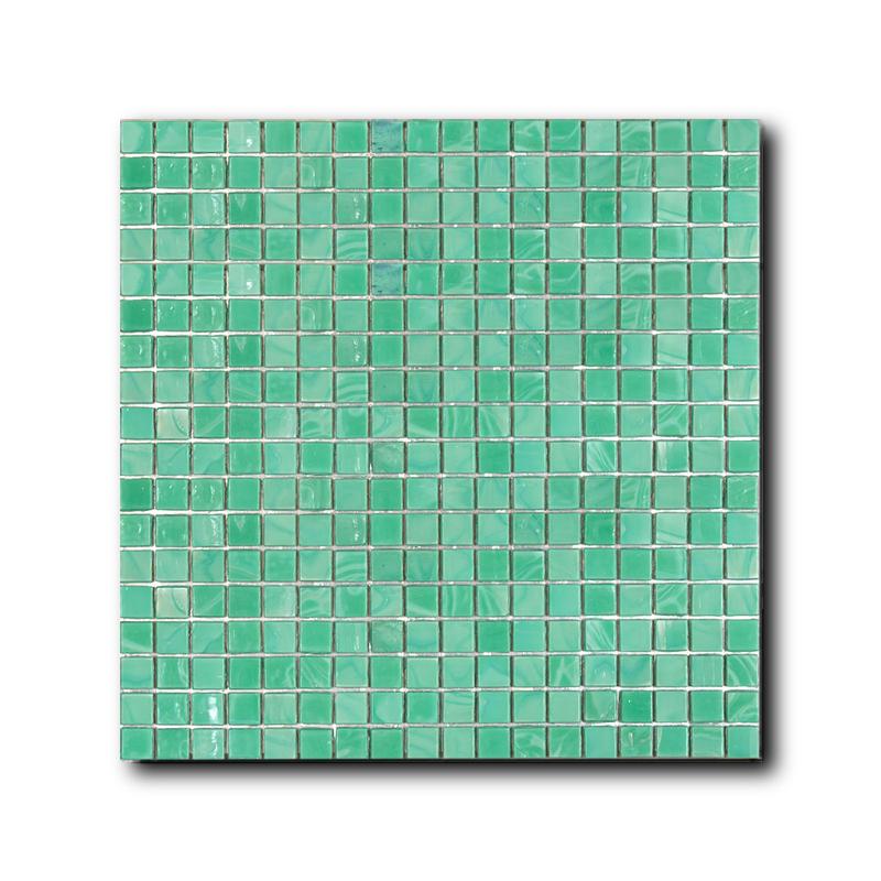 Стеклянная мозаика Art&Natura Classic Glass (1, 5х1, 5) Eva 2 29, 5х29, 5, Италия  - Купить