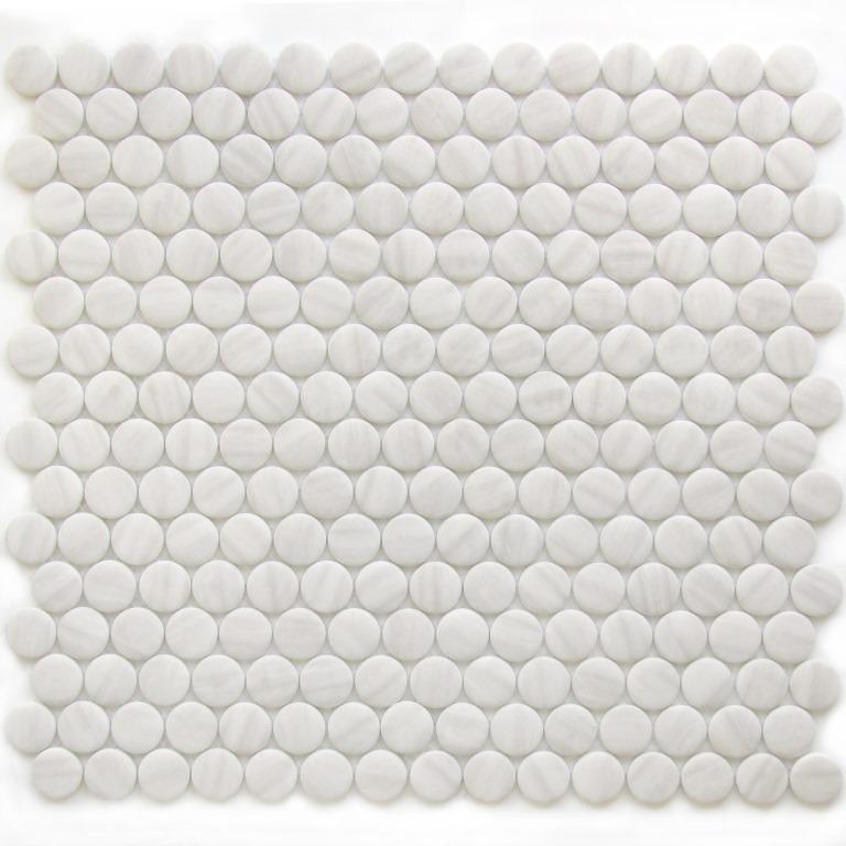 Купить Стеклянная Мозаика China Mosaic Orion (20x6) 31, 5x29, Китай