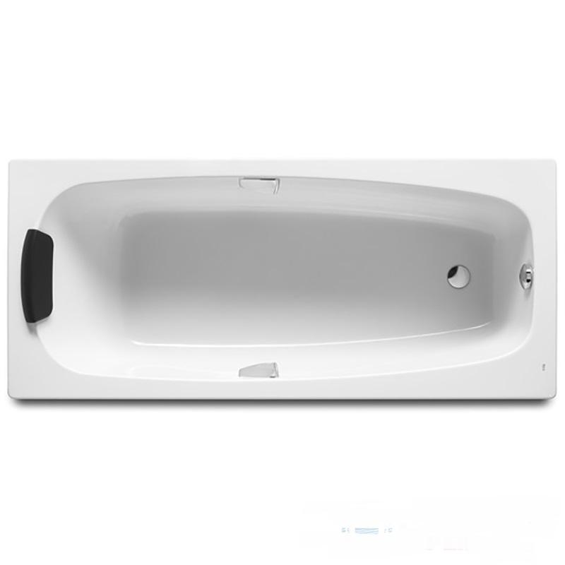 Купить Акриловая ванна ROCA SURESTE 1600x700 ZRU9302787, Испания