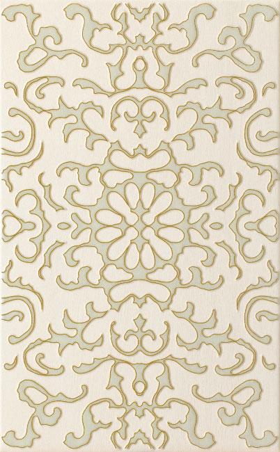 Купить Керамическая плитка Grupa Paradyz Tembre beige inserto Декор 25x40, Польша