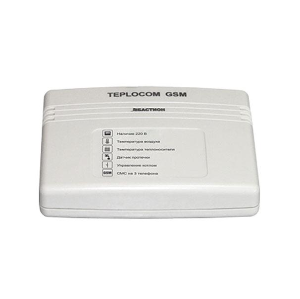 Купить Теплоинформатор Teplocom GSM, Бастион, Россия