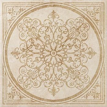 Купить Керамогранит Италон NL-Stone Nut Inserto Bloom Cerato Ret (610080000147) вставка 60х60, Россия