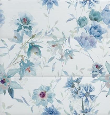 Купить Керамическая плитка Myr Ceramicas Fly Turqesa/Azul D-902 Панно 60x60, Испания