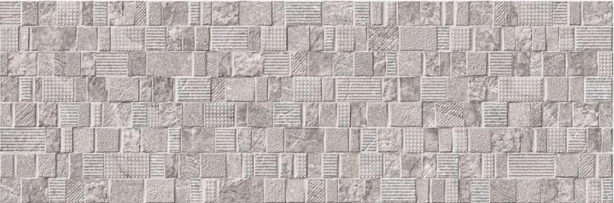 Купить Керамическая плитка Emigres Medina Aries Gris настенная 20x60, Испания