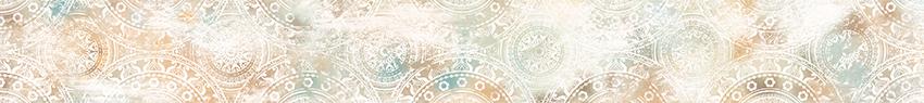 Купить Керамическая плитка AltaСera Fresco BW0FRS01 бордюр 5, 8x60, Россия