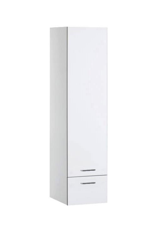 Купить Пенал Aquanet Верона 40 подвесной белый 00176672, Россия