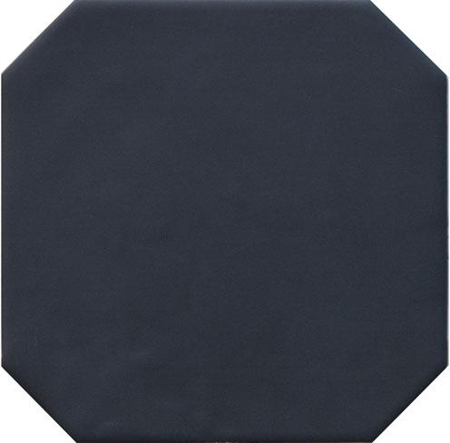 Купить Керамогранит Equipe Octagon Negro Mate напольный 20x20, Испания