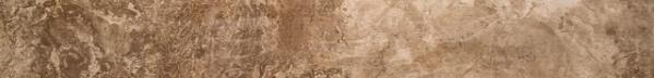 Купить Керамогранит Seranit Fossil Border Brown Lappato бордюр 7, 2x60, Турция