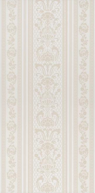 Купить Керамическая плитка Даниэли Плитка настенная светлый орнамент обрезной 11110R 30х60, Kerama Marazzi, Россия