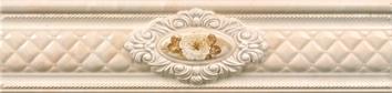 Купить Керамическая плитка Cristacer Olimpia Cenefa бордюр 7, 5x31, 6, Испания