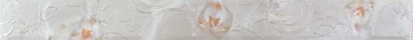 Купить Керамическая плитка Mallol Genova Listello Laia Бордюр 7, 5x75, Испания