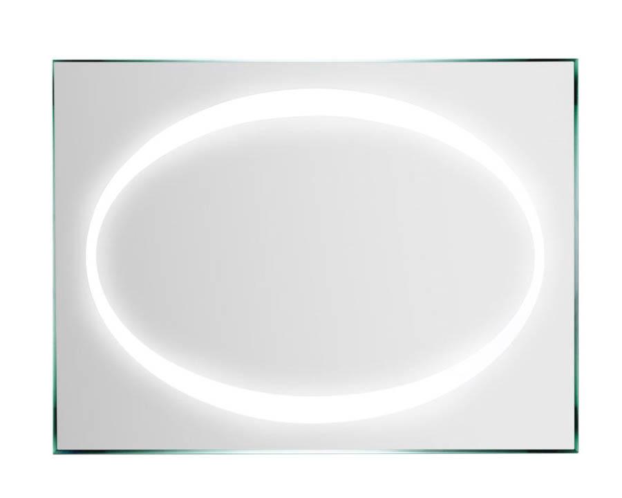 Купить Зеркало Aquanet TH-R-40 80 00180758, Россия