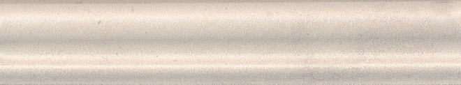 Купить Керамическая плитка Kerama Marazzi Виченца Багет беж BLD015 Бордюр 3x15, Россия