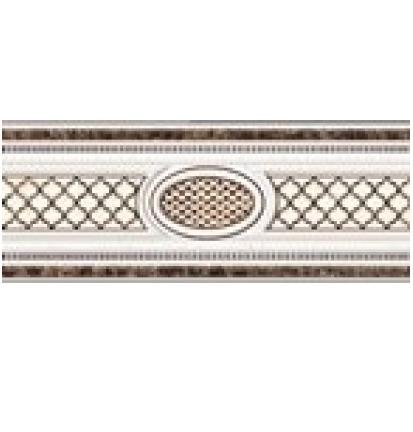 Купить Керамическая плитка STN Ceramica Cenefa Cantera бордюр 6х25, Испания