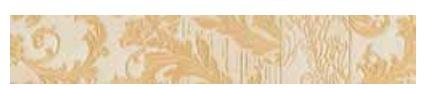 Купить Керамогранит Versace Marble Beige 240734 Fas.10 Patch. декор 9, 8x58, 5, Италия