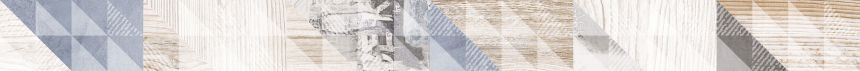 Купить Керамическая плитка LB-Ceramics Вестанвинд Бордюр серый 1506-0024 5x60, Россия