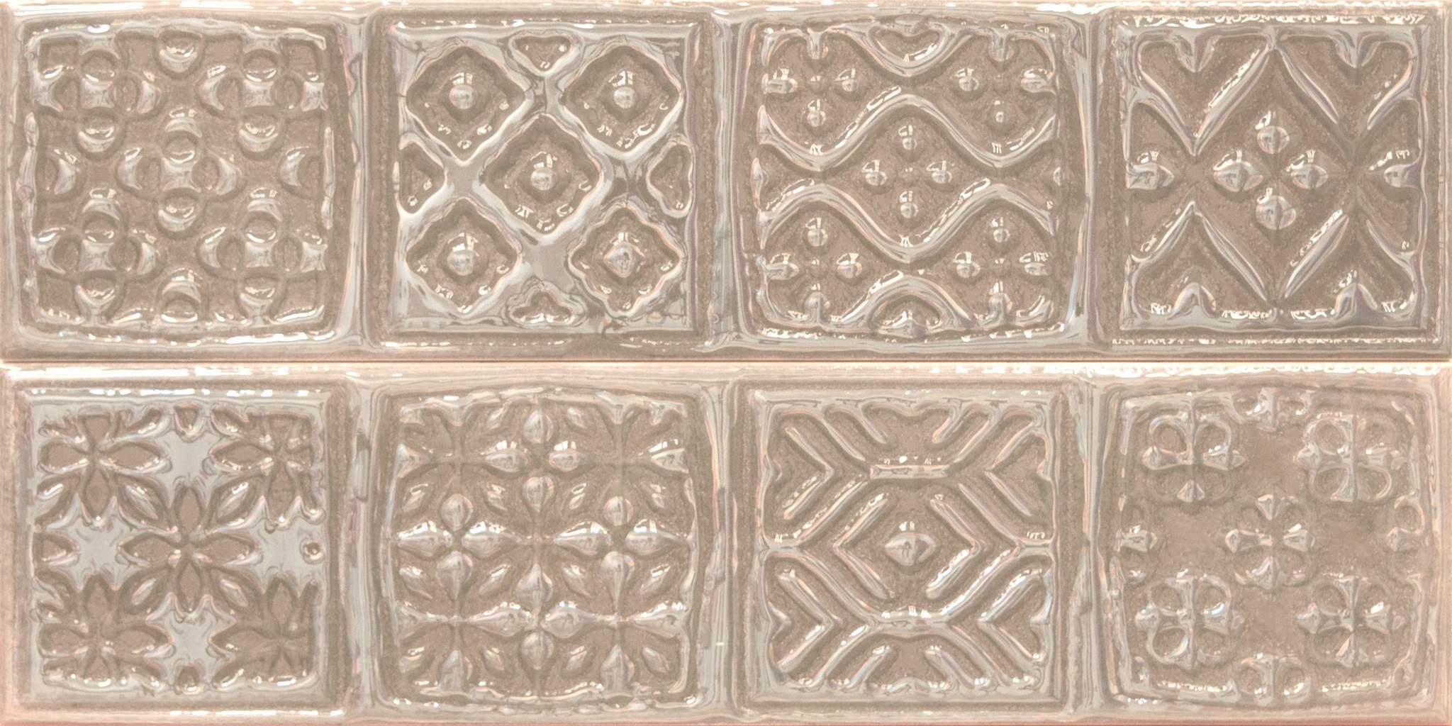 Купить Керамическая плитка Cifre Opal Composicion Rodia Vison декор 15x30, Cifre Ceramica, Испания