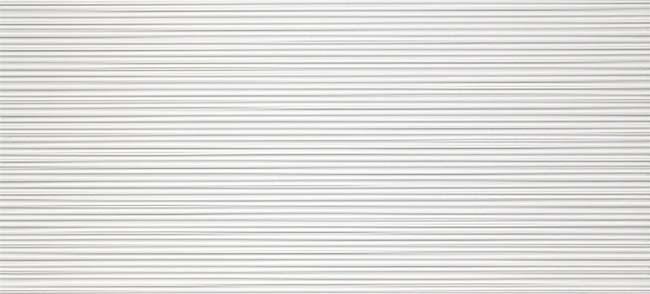 Купить Керамическая плитка Atlas Concorde Dwell 3D Line Off-White (4DWL) 50х110, Италия