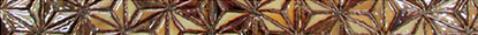 Купить Керамическая плитка Valentia Menorca LB Alaior Or бордюр 4, 5x60, Испания