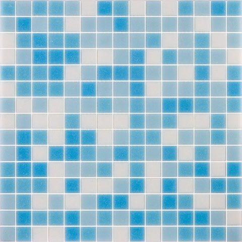 Купить Стеклянная мозаика Alma Смеси 20мм CES/101-2 (2х2) 32, 7х32, 7, Китай
