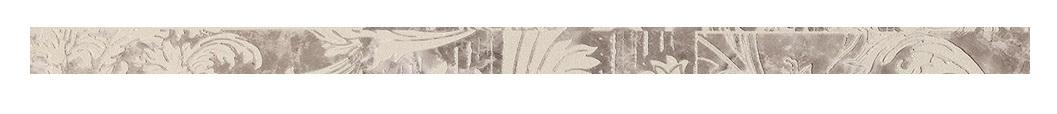 Купить Керамогранит Versace Marble Grigio 240746 Fas.3 Patch. декор 2, 7x58, 5, Италия