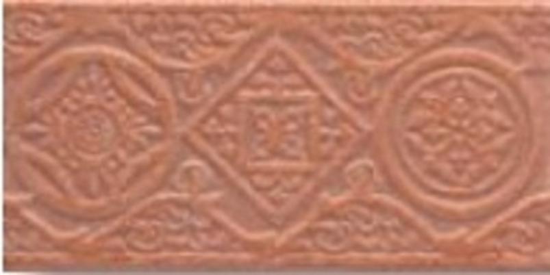 Керамическая плитка Tecniceramica Fredes Grana Бордюр 10x20