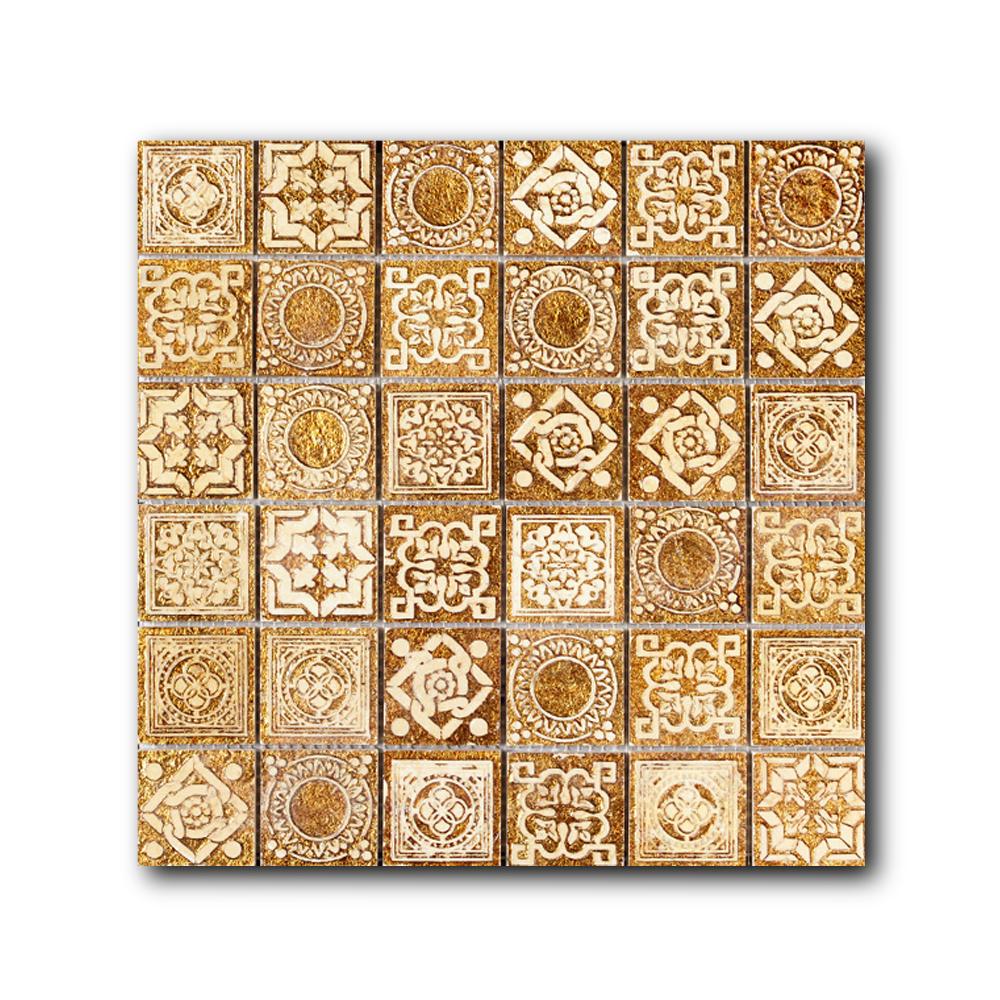 Купить Мозаика Art&Natura Equilibrio 3641E (4, 8х4, 8) 30х30, Италия
