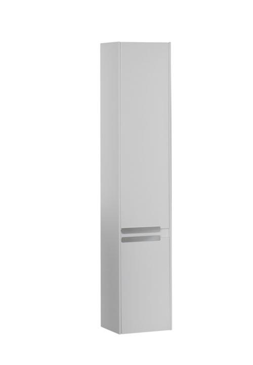 Купить Пенал Aquanet Тиволи 35 подвесной белый 00180069, Россия