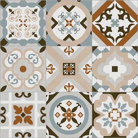Купить Керамогранит Azteca Moonland Pav. Settecento Lux 60x60, Испания