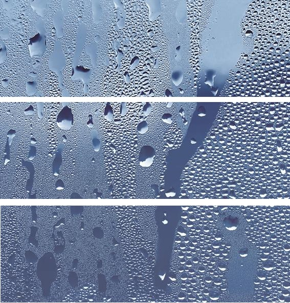 Купить Керамическая плитка Ibero Groove Decor Waterefall A/B/C (компл. из 3-х шт) панно 75x75, Испания