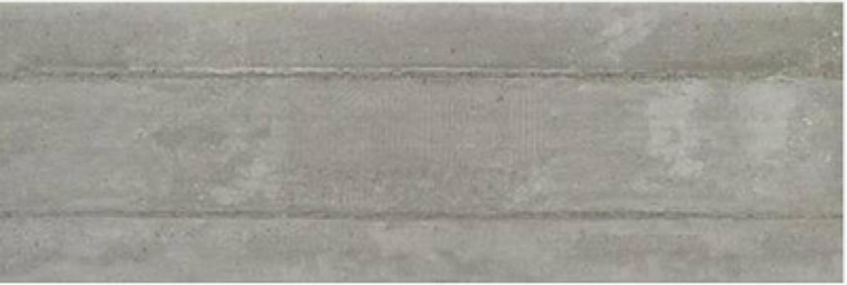 Купить Керамическая плитка Porcelanite Dos 2202 Antracita настенная 22, 5х67, 5, Испания