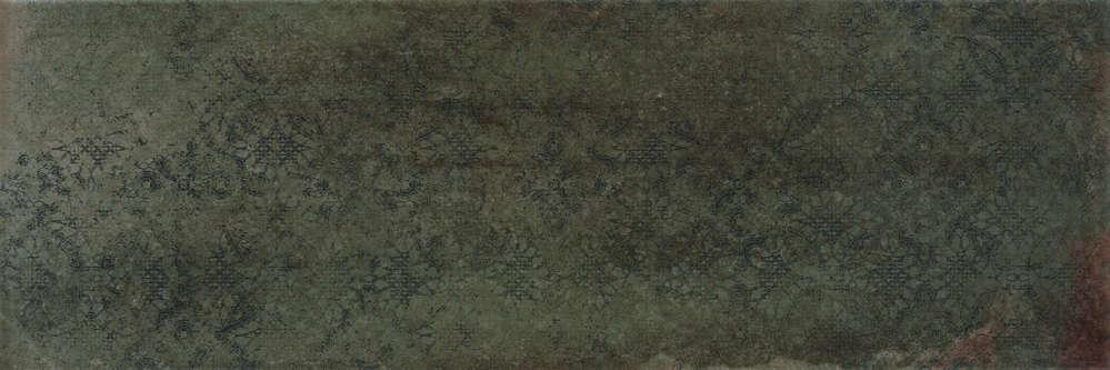 Купить Керамическая плитка Serra Cosmo 524 Decor Anthracide декор 30x90, Турция