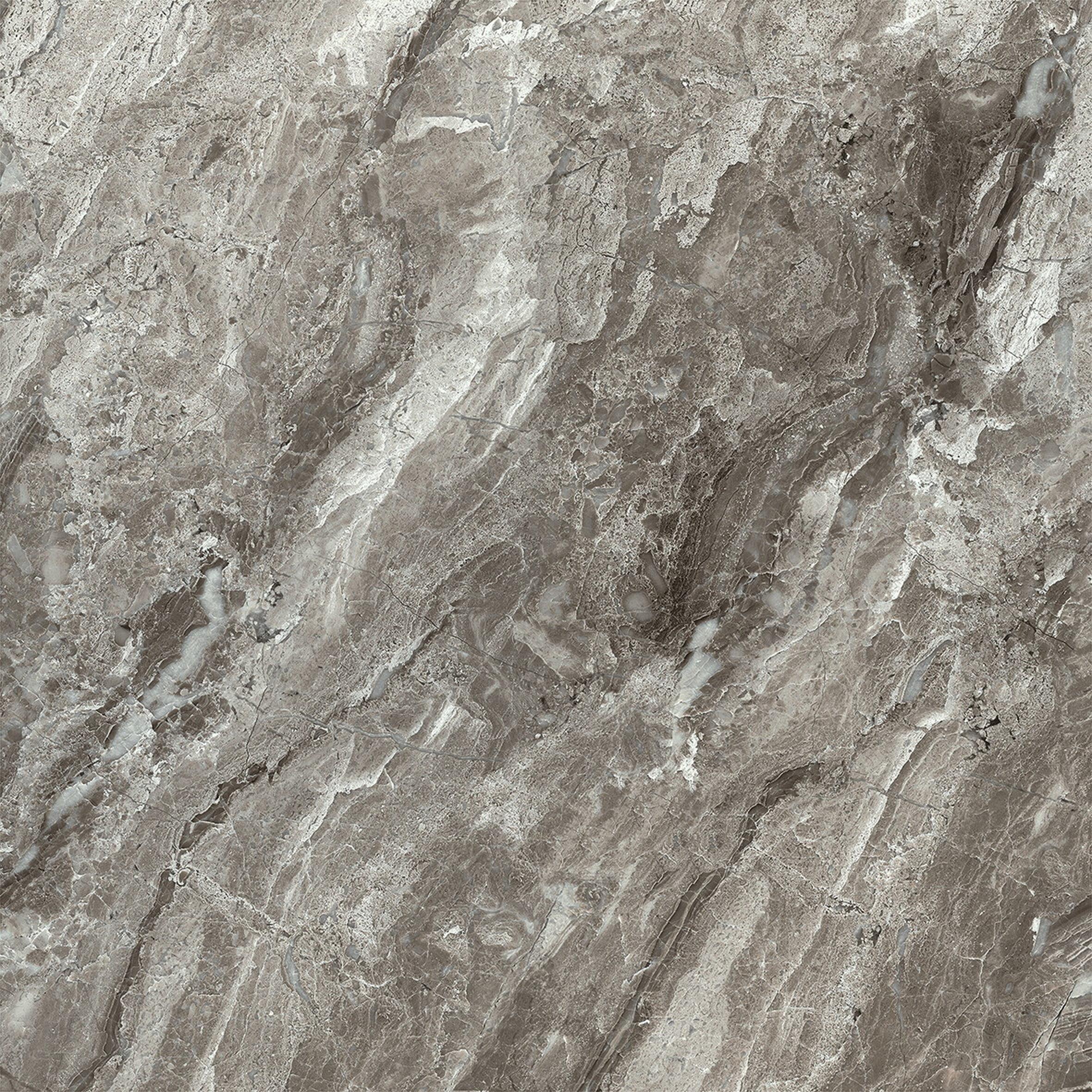 Купить Керамогранит Benadresa Nairobi Rect. Grey напольный 80х80, Испания