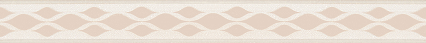 Купить Керамическая плитка AltaСera Blik Crema BW0BLK01 Бордюр 5х50, Россия