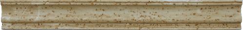 Купить Керамическая плитка Halcon Fatima Cornisa Orsay Listello Бордюр 4x31, Испания