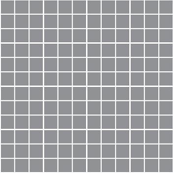 Купить Керамическая плитка Kerama Marazzi Темари 20064 Графит матовый мозаика 29, 8x29, 8, Россия