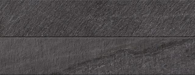Купить Керамическая плитка Emigres Medina Negro настенная 20x60, Испания