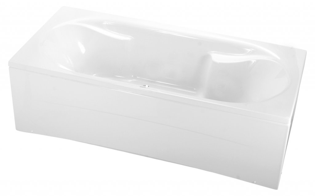 Купить Акриловая ванна Cezares Серия 42 1900х900 42-for_two-190-90-46, Италия