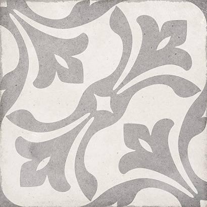 Купить Керамогранит Equipe Art Nouveau 24419 La Rambla Grey 20x20, Испания