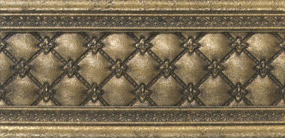 Купить Керамическая плитка Ape Rivalto Cenefa Fox Bronce Бордюр 7, 5x15, Испания