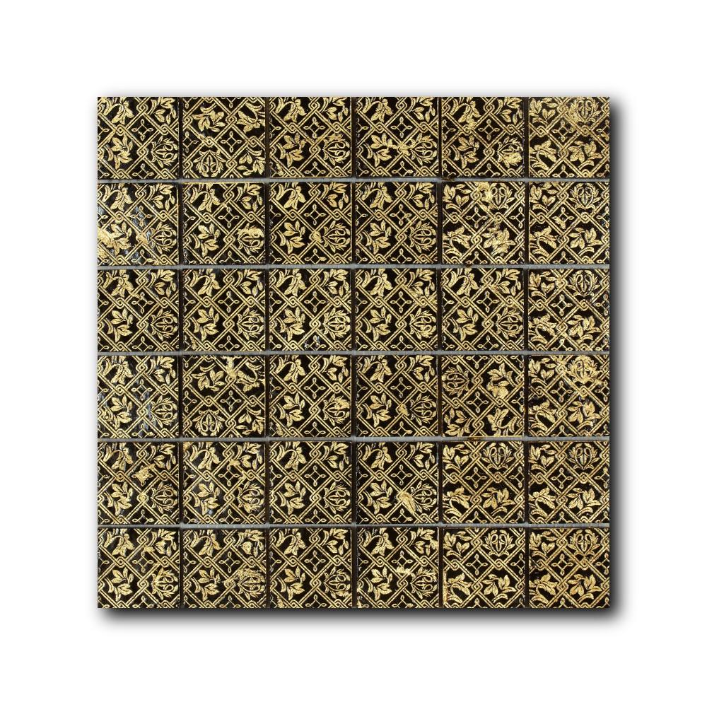 Купить Мозаика Art&Natura Equilibrio 003A (4, 8х4, 8) 30х30, Италия