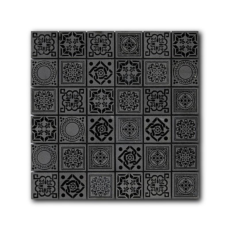 Купить Мозаика Art&Natura Equilibrio 3641F (4, 8х4, 8) 30х30, Италия