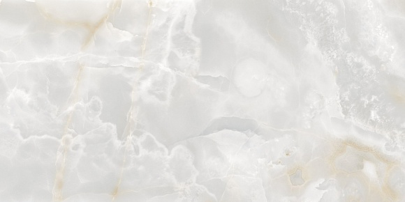 Купить Керамогранит Ariostea Ultra Onici Grigio Shiny (6mm) 150x300, Италия