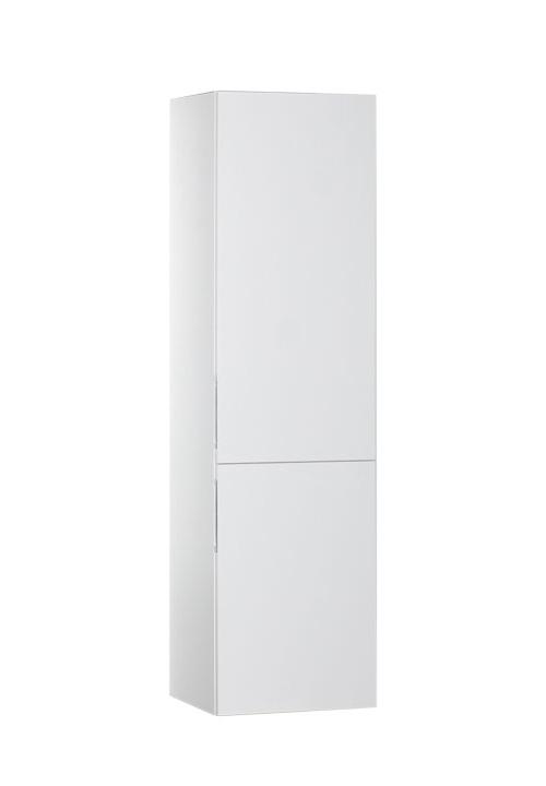 Купить Пенал Aquanet Алвита 40 подвесной белый 00184303, Россия